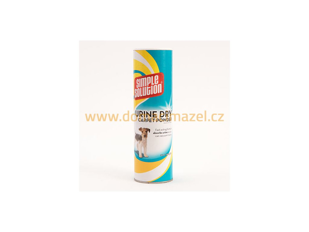 Urine Dry - odstraňovač moči - prášek, 680 gr