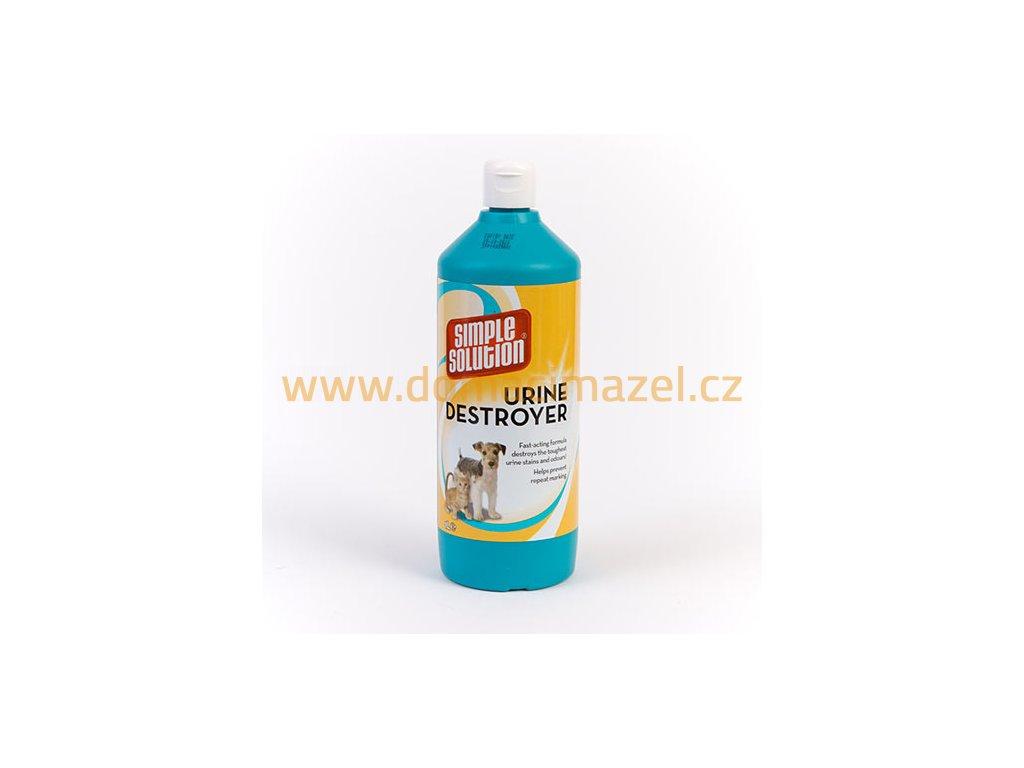 Urine Destroyer - odstraňovač moči - tekutý, 945 ml