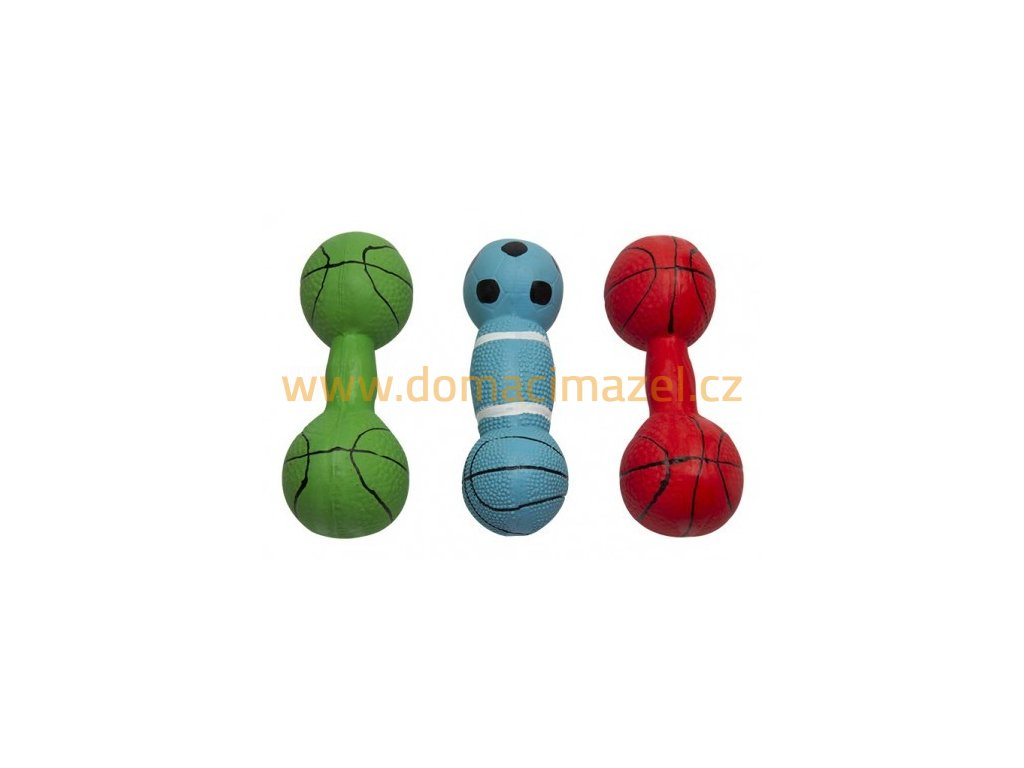 latex cinka sport 14 5cm
