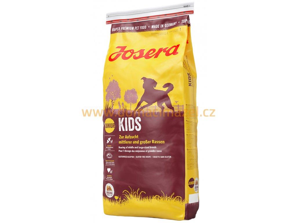 josera dog food kids 15kg