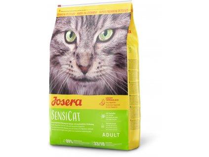 sensicat cat food 10kg 4 25kg