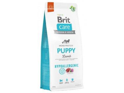 britcare puppy