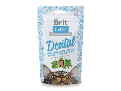 brit crae snack dental