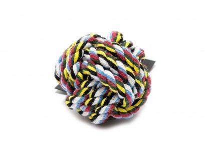 91649 bavlneny micek pro psy barevny prumer 5 5 cm domaci mazel 1