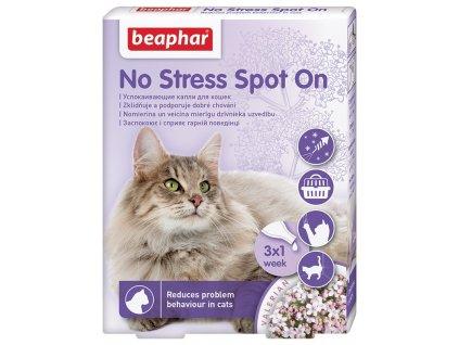 beaphar no stress spot on pro kocky original