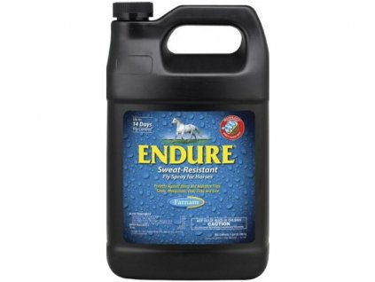 Farnam Endure Sweat-resistant Fly refill - 3,78l
