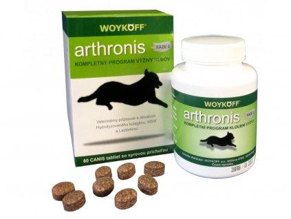 Arthronis fáze 2 - 60 tablet