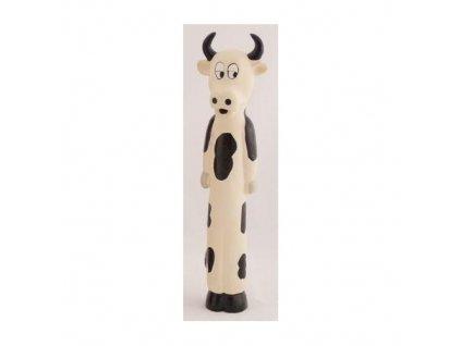 latex hracka krava 29cm
