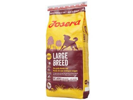 josera dog food large breed