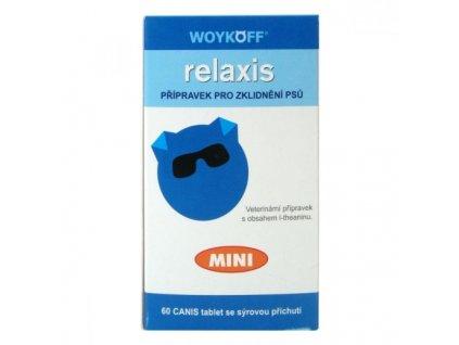 Relaxis MINI na zklidnění 60tbl
