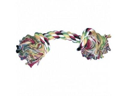 uzel bavlna barevny 25cm domaci mazel