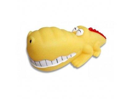 krokodyl velka tlama 19cm