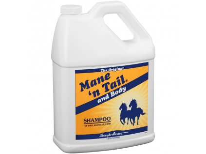 Shampoo 3785 ml 0701201811310590596