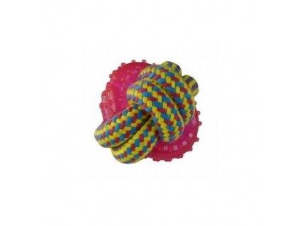 gumove krouzky propletene bavlnou pr 7 5cm