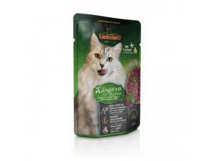 Leonardo Kapsička - Klokan a kočičí tráva 85 g