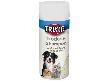 Suchý šampon Trixie pro psy a kočky - 200 g