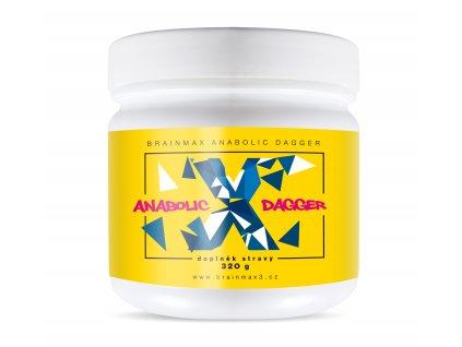 BrainMax 3.0 Anabolic Dagger