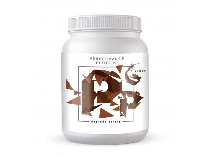 Performance Protein Čokoláda 1000g Protein