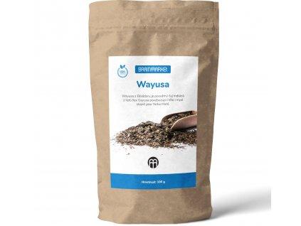 BrainMarket Wayusa Organic 100 g