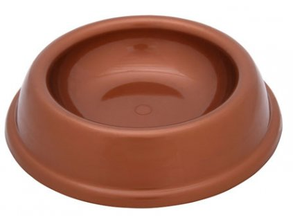 Bowl 0 plastic dog and cat bowl for food or water