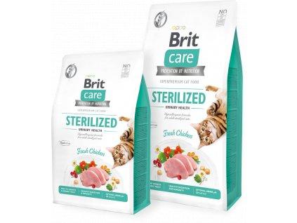brit sterilized