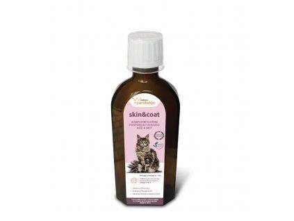 Canifelox Skin&Coat Cat 150 ml