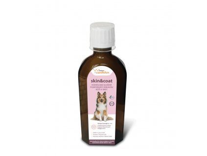 Canifelox Skin&Coat Dog 250 ml