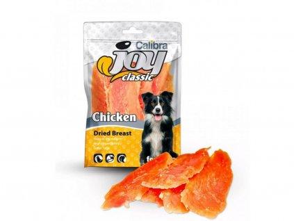 24063 calibra joy dog classic chicken breast 250 g susena prsicka pro psy krmiva u toma