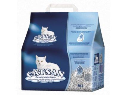 Stelivo Catsan - 10 l