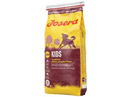 josera dog food kids 15kg