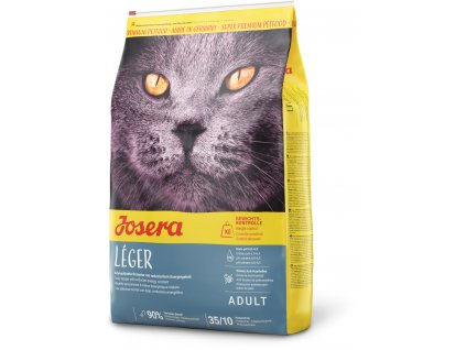 josera cat food leger