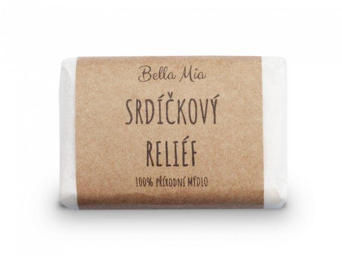 Luxusní ručně vyráběné mýdlo