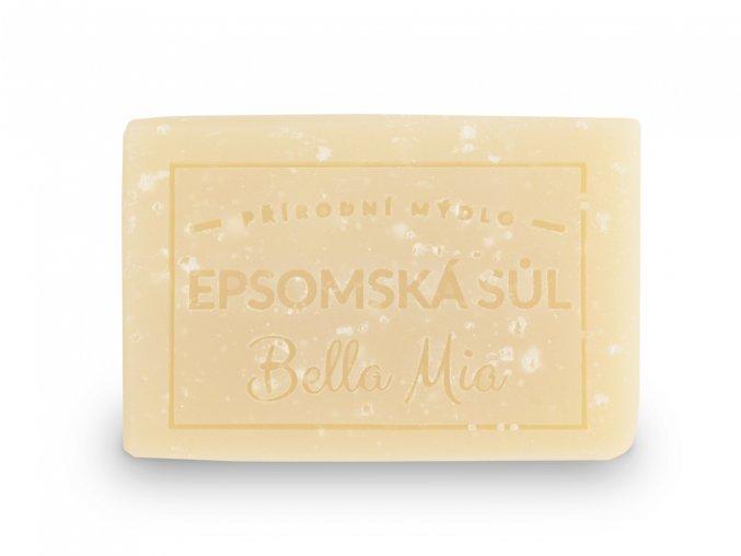 Přírodní epsomská sůl