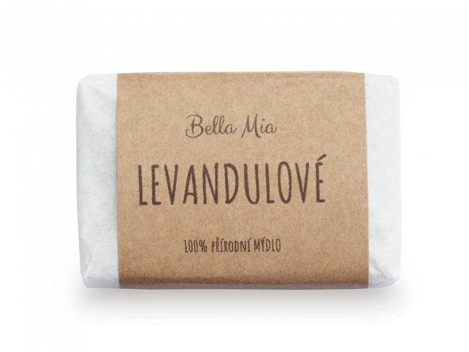 Produkt levandulové
