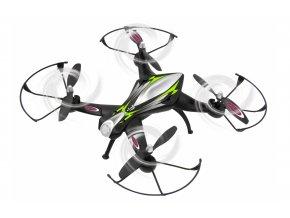 Drony / Kvadroptéry