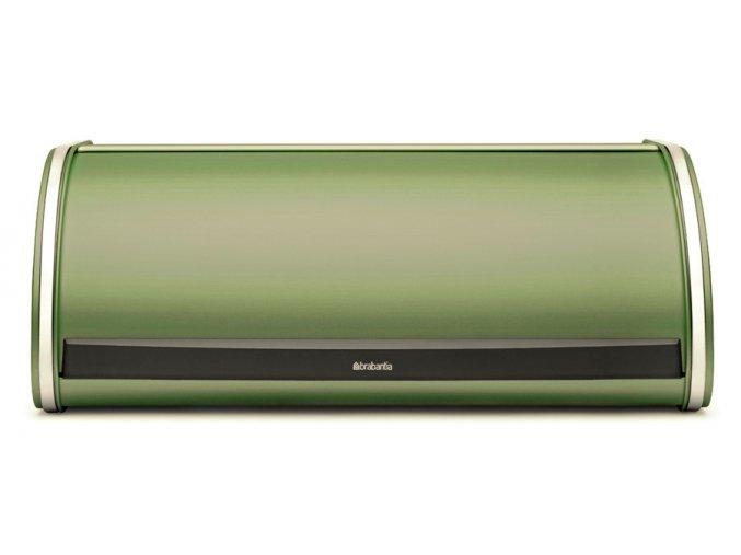 Chlebník Roll Top zelená