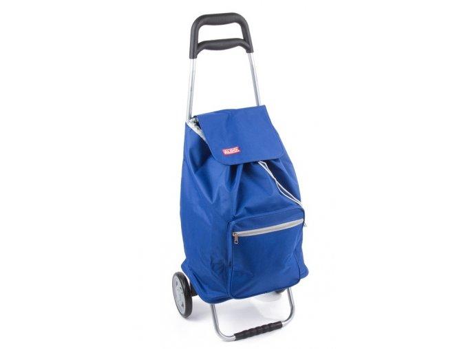 aldo nakupni taska na koleckach cargo modra 1small