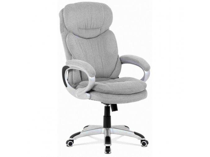 Kancelářská židle Autronic KA-G198 SIL2