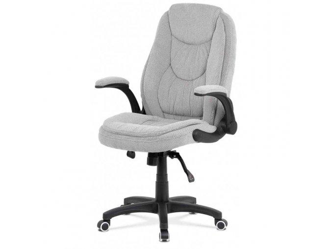 Kancelářská židle Autronic KA-G303 SIL2
