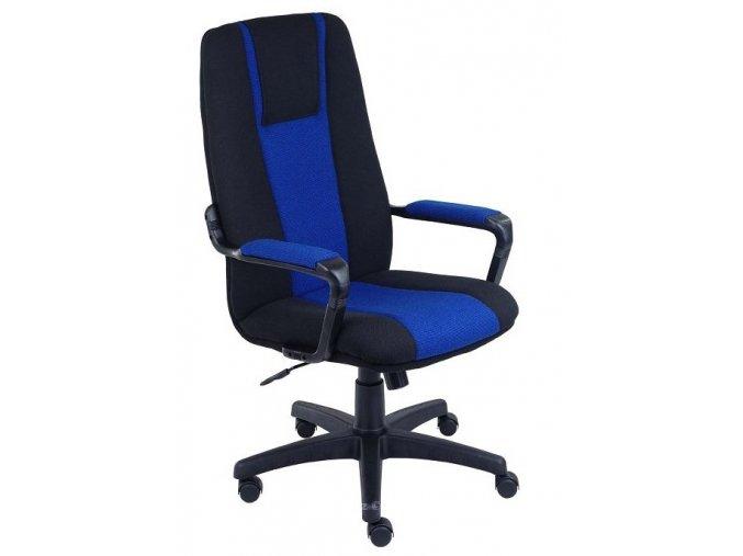 textilni kancelarske kreslo merli sef