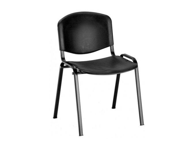Konferenční židle Iso plastová Alba