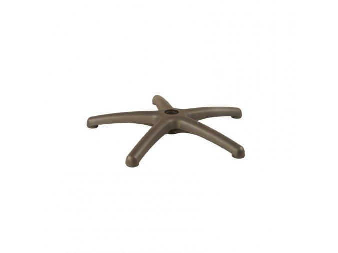 Kříž plastový Alba