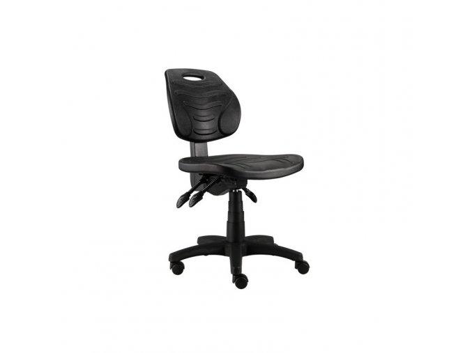 Pracovní židle Softy Alba