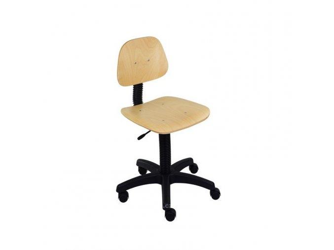 Židle Sparta dřevěná Alba