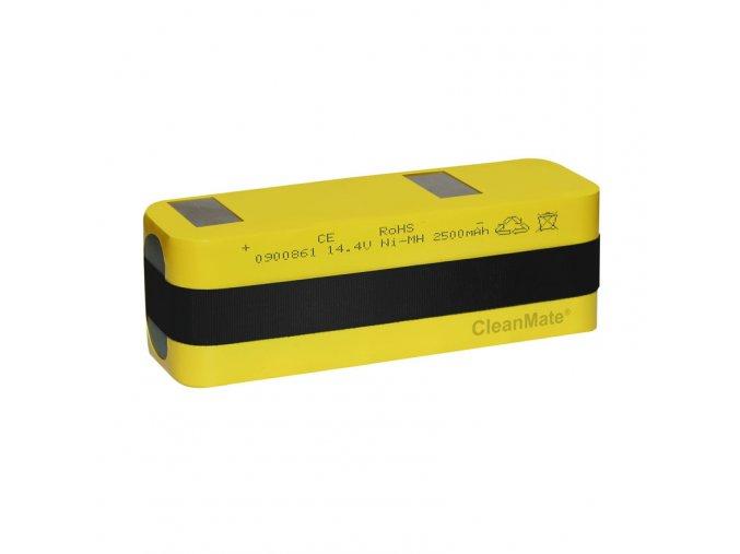 CleanMate baterie NiMh QQ1, QQ2