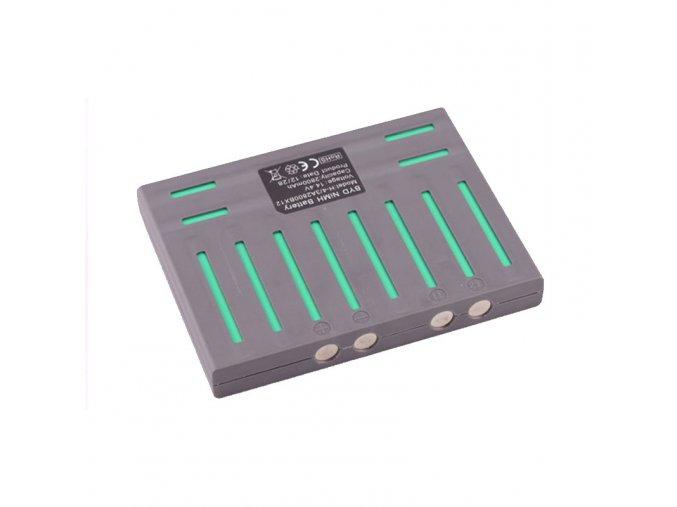CleanMate baterie NiMh QQ5