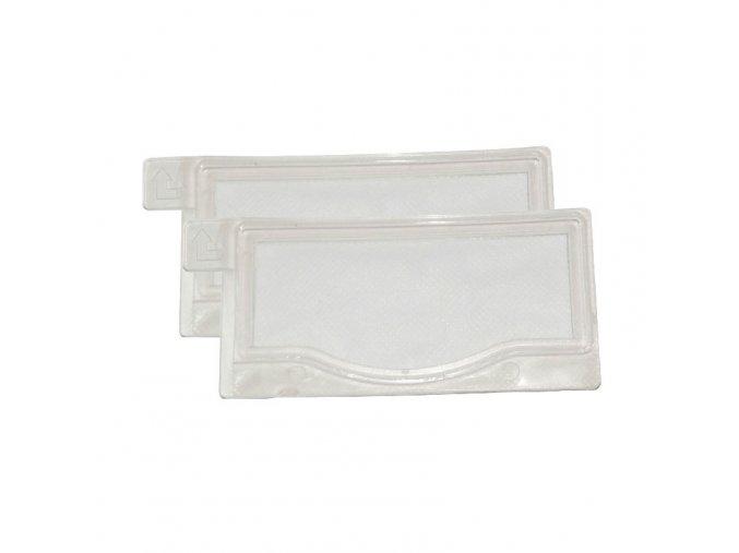 CleanMate filtr QQ5 (2 ks)