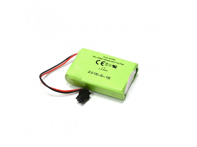 Grillbot Li-Po baterie