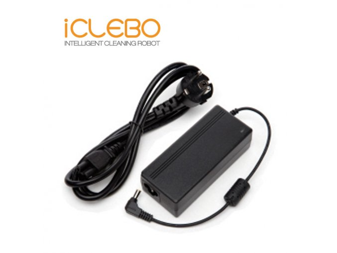 iClebo adaptér Plus a, Home, Smart