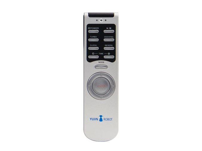 iClebo dálkové ovládání Home, Smart